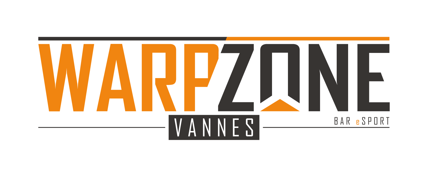 WarpZone Bar eSport